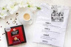 Jeu concours Café Grand-Mère 2019