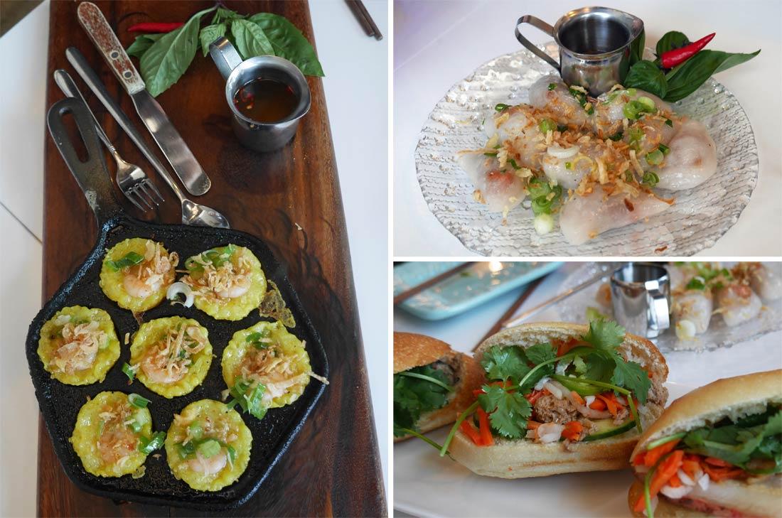 Déjeuner Banh Mi Très Bon à Vancouver