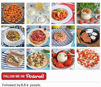 Le Pinterest de Turbigo Gourmandises