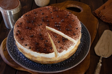 Délicieuse recette de dessert banoffee pie