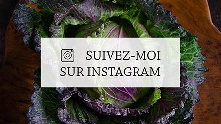 Compte instagram de sophieturbigo