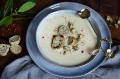 Recette de crème Dubarry au chou-fleur, un classique de la cuisine française