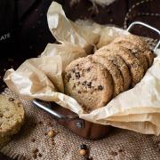 Recette de sablés chocolat sarrasin maison