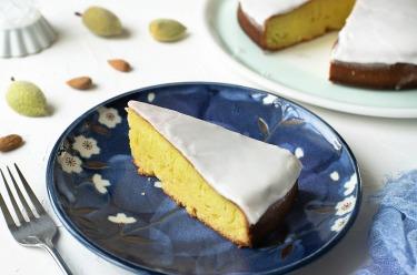 Recette du gâteau nantais